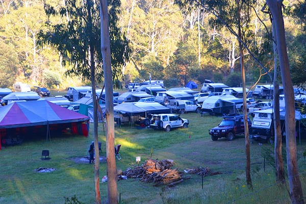 6th Annual Victorian High Country AOR Owners Rally 2018 - AOR News