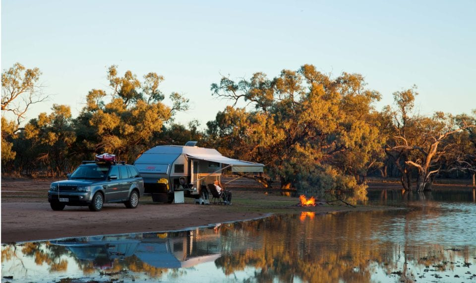 Coongie Lakes – South Australia