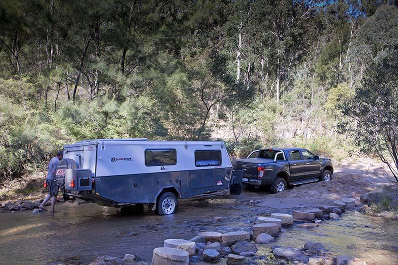 AOR – NSW Rally 2016