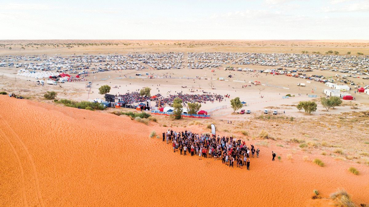 Big Red Bash 2019 AOR Camping Registration - AOR News