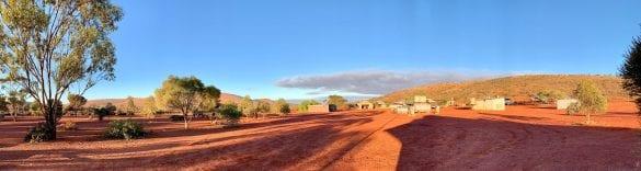 Ian Baker- Mt Ive, SA