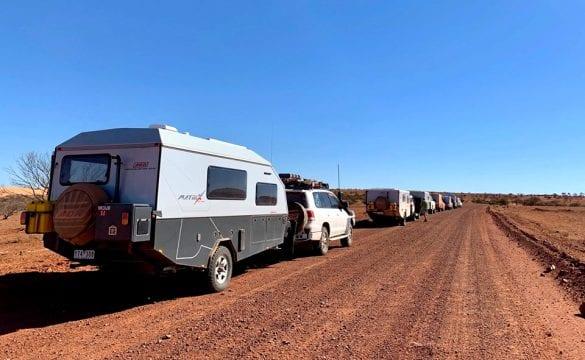Ian Baker - Outback SA
