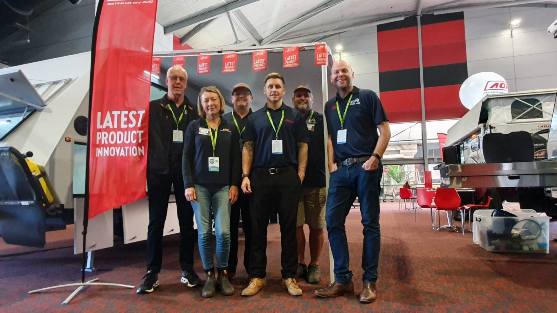 Caravan Camping Holiday Supershow Sydney Wrap Up - AOR News