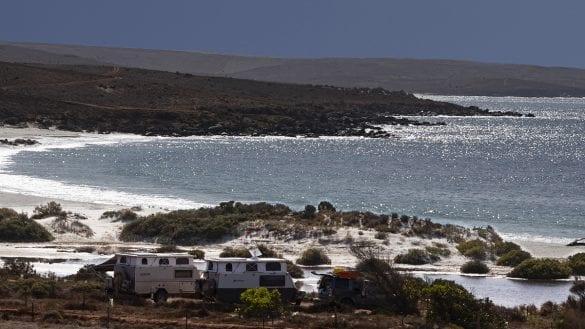 Lipson Cove Tumdy Bay - Bob Lewis